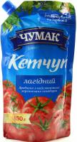 Кетчуп Чумак Лагідний 450г