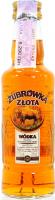 Настоянка Zubrowka Zlota 37,5% 0,2л х6