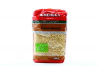 Крупа Жменька пшенична Органік 450г