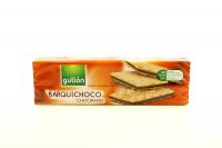 Вафлі Gullon Barquichoco шоколадні 150г