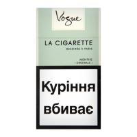Сигарети Vogue Menthe