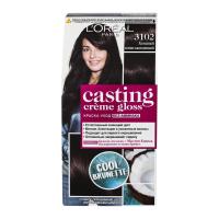 Фарба для волосся L`oreal casting creme gloss №3102 х6