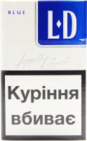 Сигарети LD Blue