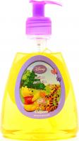 Мило рідке Disney Winnie the Pooh персик 300мл