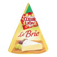 Сир Coeur de Lion Брі 60% 125г х12