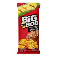Кукурудза смажена Big Bob зі смаком барбекю 60г