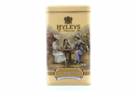 Чай Hyleys напівферментований Молочний Улун 125г х6