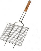 Решітка-гриль Forester 26*35см BQN01