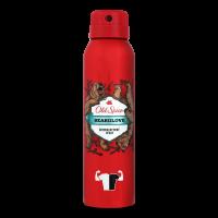 Дезодорант Old Spice Bearlove спрей 125мл