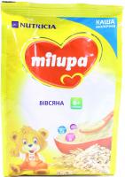 Каша Milupa Nutricia молочна вівсяна 210г х9