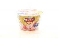 Десерт Lactel Дольче полуниця 3,4% 200г х12