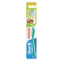 Зубна щітка Oral-B 3-Effect Натуральна свіжість Medium, 1 шт.