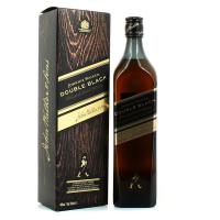 Віскі Johnnie Walker Double Black 40% 0,7л х2