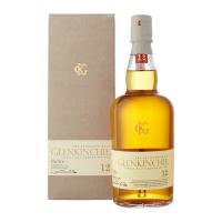 Віскі Glenkinchie 12 y.o. single malt 43% 700мл у коробці х2