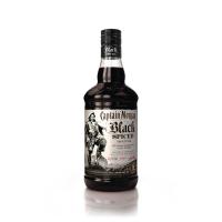 Ром Captan Morgan Spiced Black 40% 1л х2