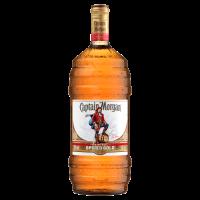 Ром Captain Morgain Original Spiced Gold 35% 1,5л х3