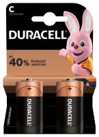 Батарейки Duracell LR 14-MN1400 2шт