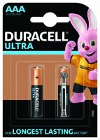 Батарейки Duracell LR03/MX2400 2шт