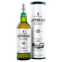 Віскі Laphroaig 10років 40% 0,7л х2