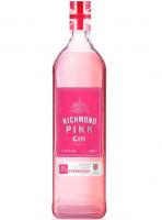 Джин Richmond Pink 37.5% 0.7л