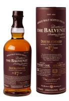 Віскі Balvenie DoubleWood 17років 43% 0,7л (тубус) х2