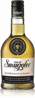 Віскі Glen Grant Old Smuggler 40% 0,7л