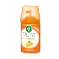 Освіжувач Air Wick Pure Сонячний апельсин змінний 250мл