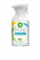 """Освіжувач повітря з ефірними оліями Air Wick Pure """"Квітучий лимон"""", 250 мл"""