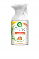 """Освіжувач повітря з ефірними оліями Air Wick Pure """"Апельсин та Грейпфрут"""", 250 мл х6"""