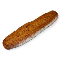 Багет Три зерна, 250 г