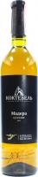 Вино Коктебель Мадера кріплене міцне біле 0,75л х6