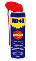 Аерозоль WD-40 Smart Straw універсальний 250мл