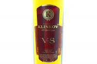 Коньяк Клинков VS 5* 42% 0,35л (короб) х6