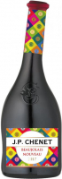 Вино JP. Chenet Beaujolais Nouveau 2017 червоне сухе 12.5% 0,75л