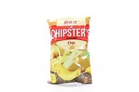 Чіпси Chipster`s Сир 70г х20