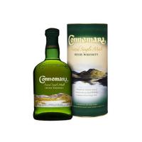 Віскі Connemara 40% 0,7л в тубусі х2