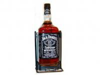 Віскі Jack Daniels Tennessee №7 40% 3л х2