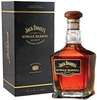 Віскі Jack Daniels Single Barell 45% 0,7л х2
