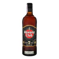 Ром Havana Club Anejo 7років 40% 0,7л х3