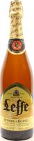 Пиво Leff Blonde світле фільтроване 6.4% 0,75л