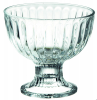 Набір Pasabahce Ice Ville вази для морозива 3шт арт.51018