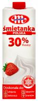 Вершки Mlekovita Smietanka 30% 1л х6