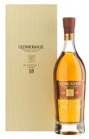 Віскі Glenmorangie 18 р 0,7л x2