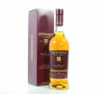 Віскі Glenmorangie Lasanta под.коробка 43% 12р 0,7л x2