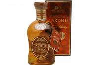 Віскі Cardhu 12років 40% 0,7л х2.