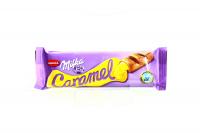 Шоколад Milka карамель 39гНЕ ЗАК