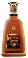 Напій коньячний Таврія Jatone Coffee Кава 35% 0,5л