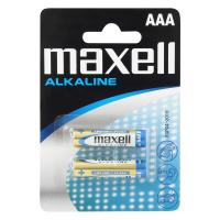 Батарейки Maxell AAA MN2400 LR03 2шт х20