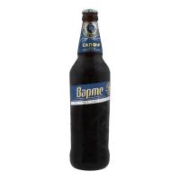 Пиво Чернігівське сапфір варте с/б 0.5л