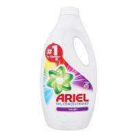 Гель для прання Ariel Color 1650мл